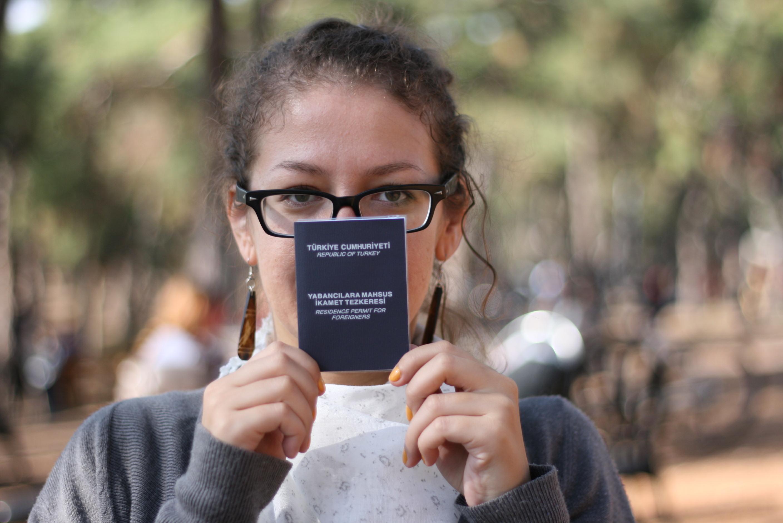 Erasmus w Stambule: wiza, karty, bilety, rejestracje i pozwolenie na pobyt – PORADNIK