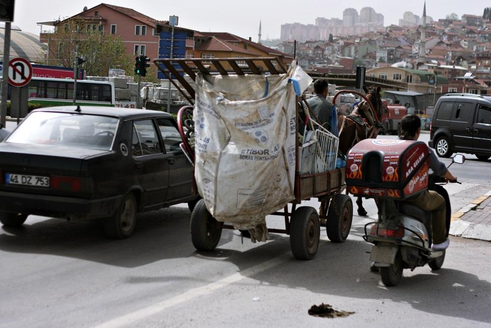 tureckie przepisy drogowe