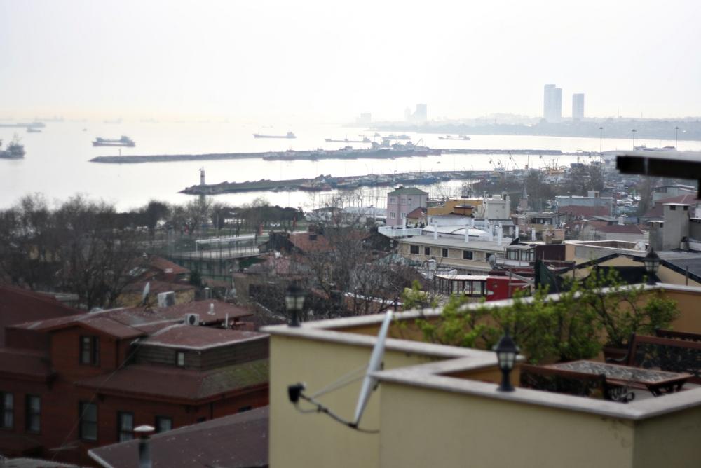Kumkapı (część 4)