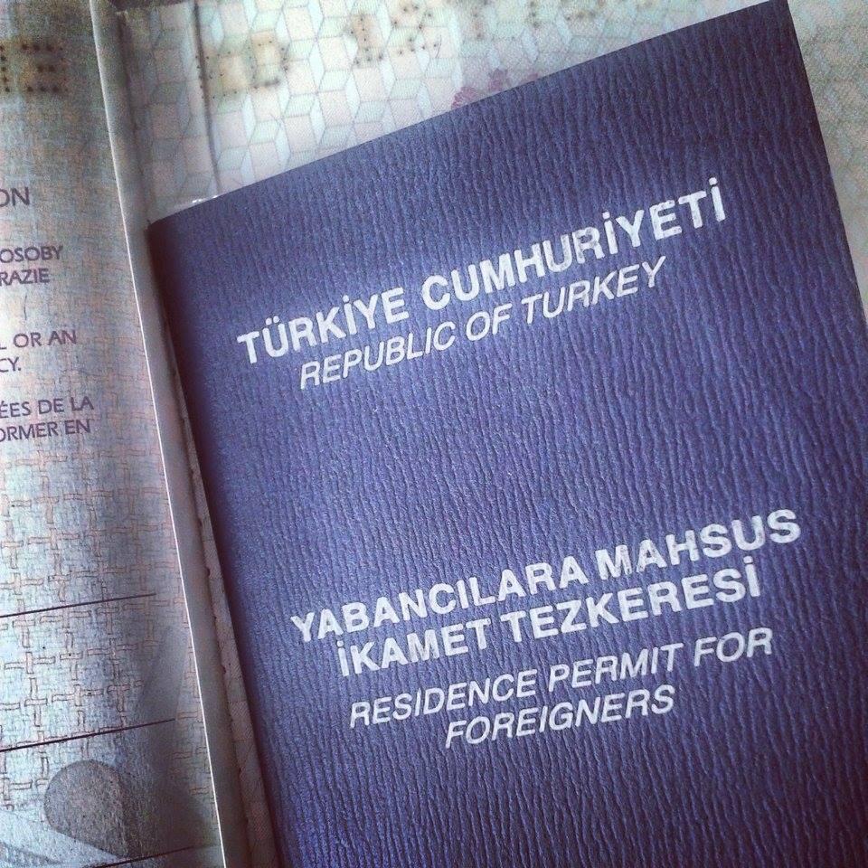 Dokumenty i ich brak, czyli ciąg dalszy tureckiego dramatu