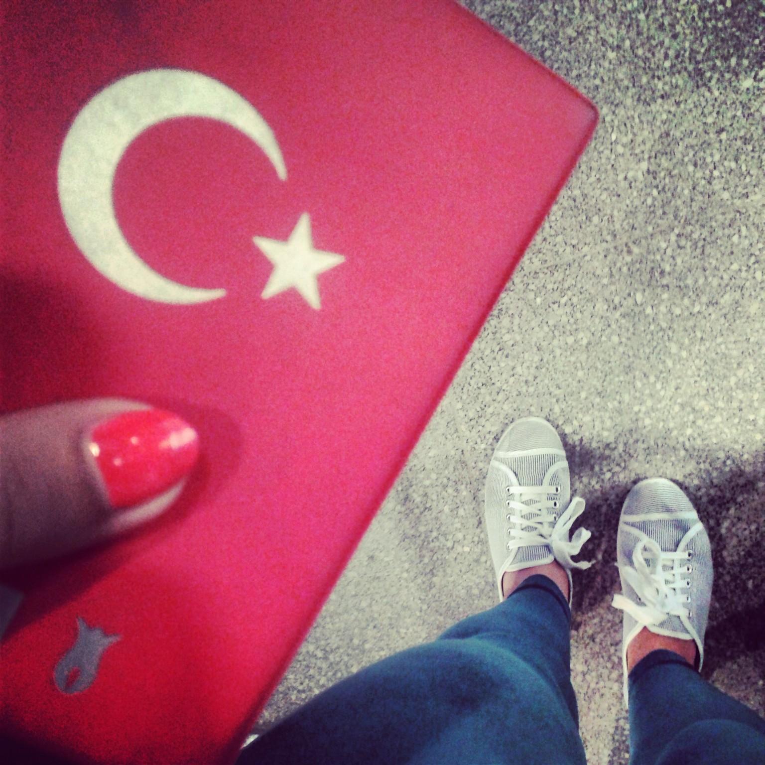 Wielki powrót do Turcji
