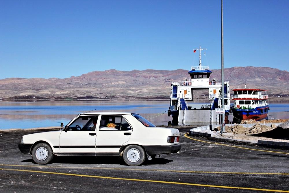 Road trip po Anatolii
