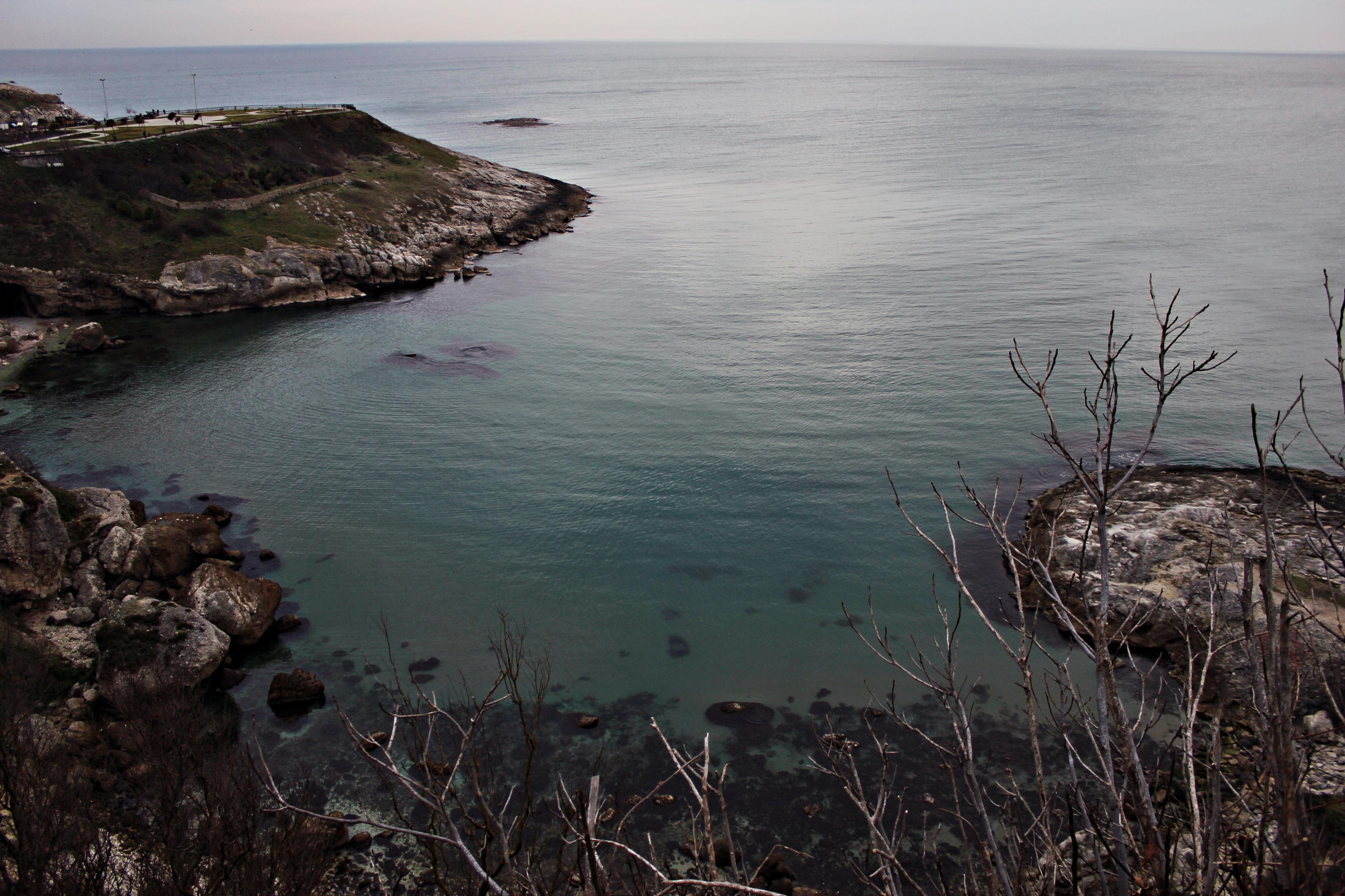 Şile – zamek jak nowy i widoki jak marzenie