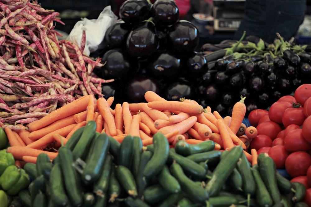 turecki bazar