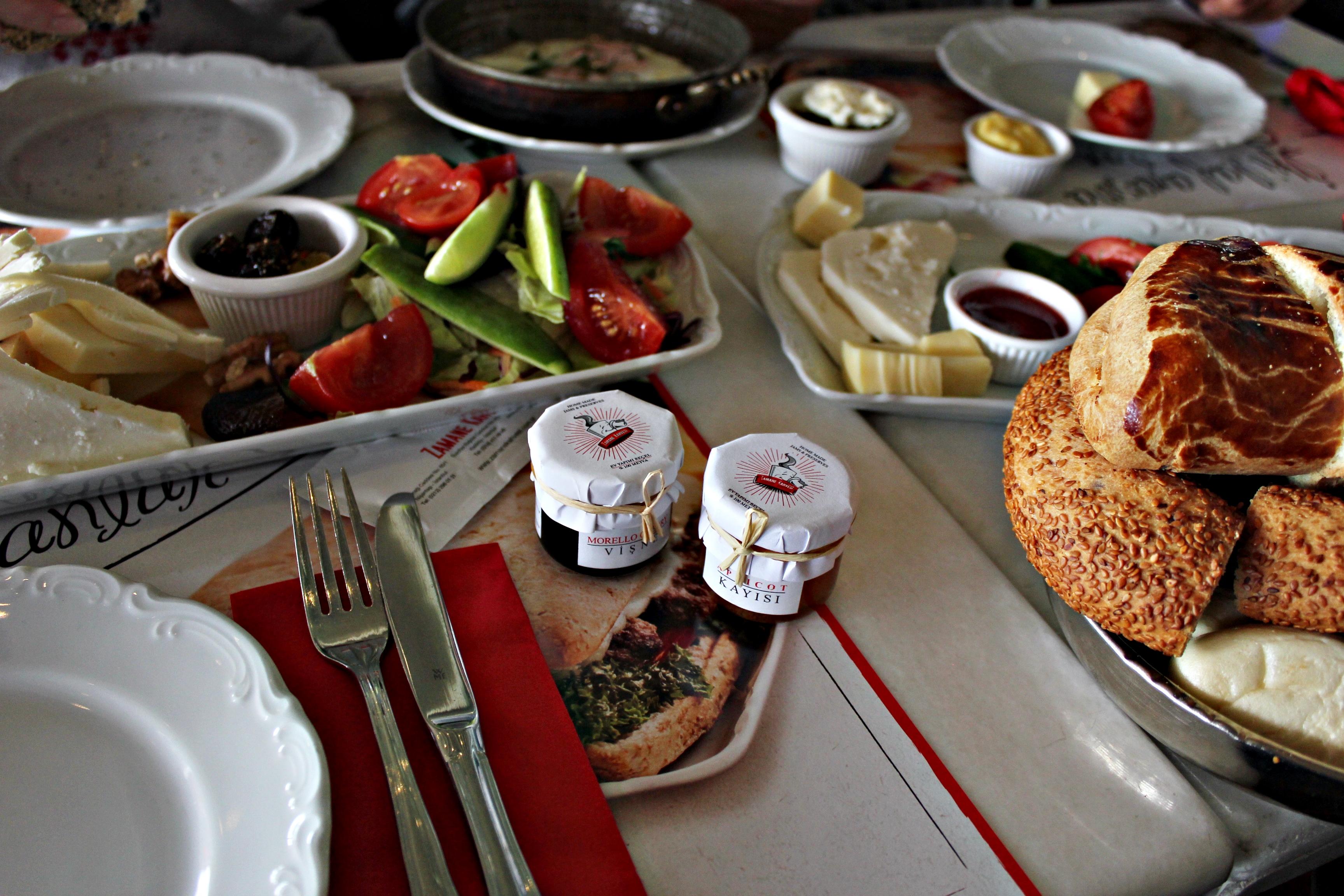 dziwne zwyczaje kulinarne w turcji