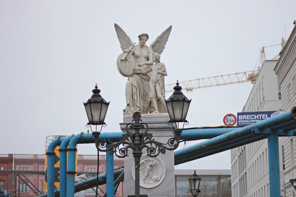 spacer po berlinie