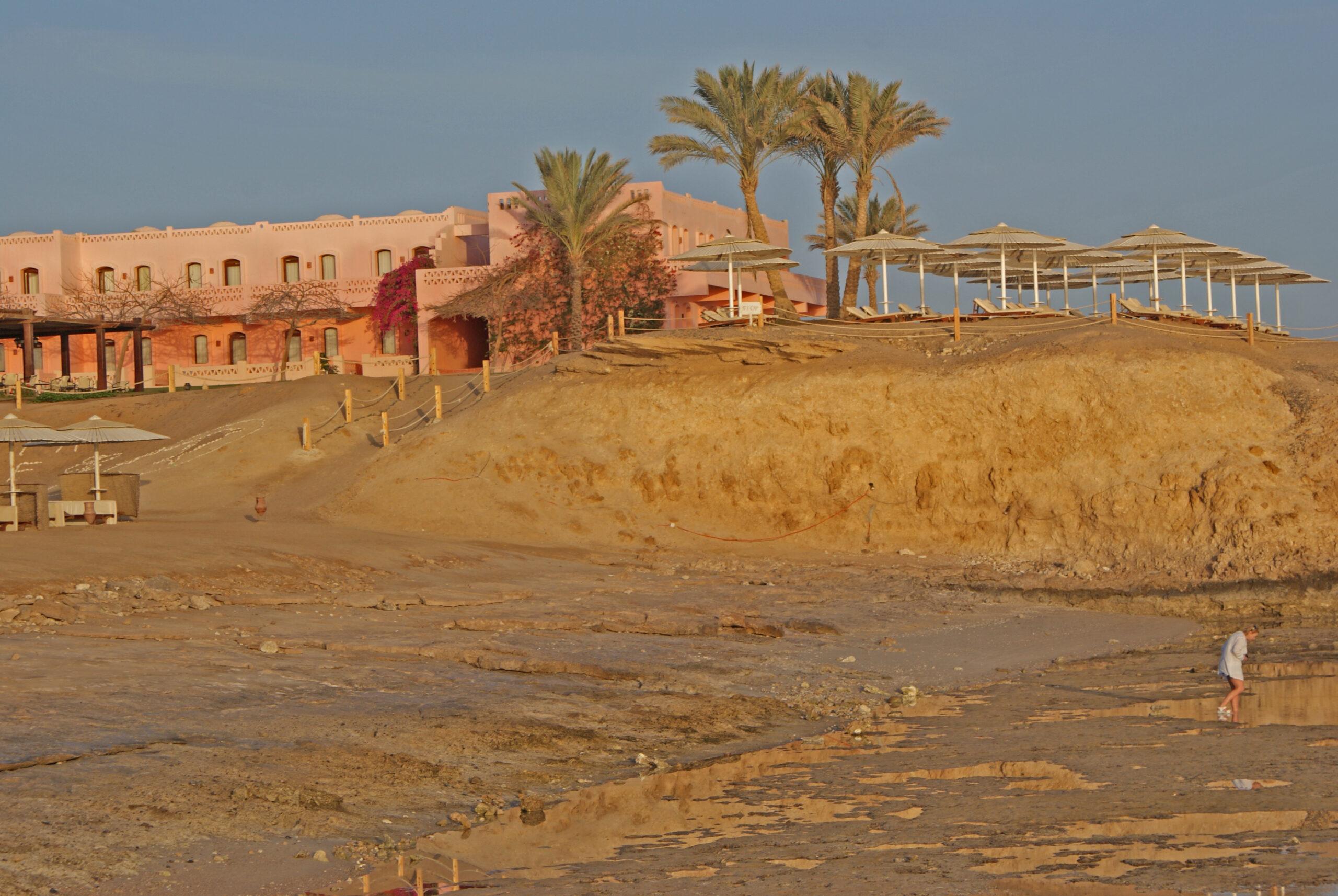 wakacje wspomnienia z Egiptu
