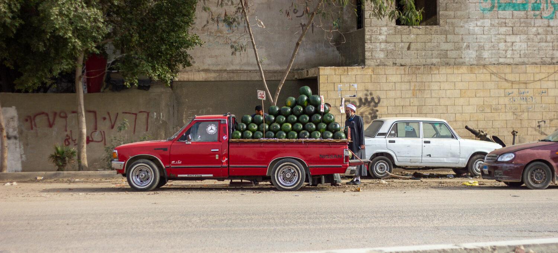 wypadki kolejowe egipt